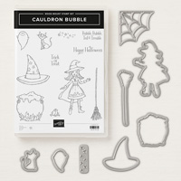Cauldron Bubble Wood-Mount Bundle