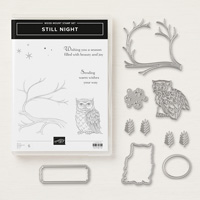 Still Night Wood-Mount Bundle